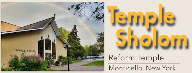 Temple Sholom Reform Temple